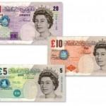 libra esterlina a euros
