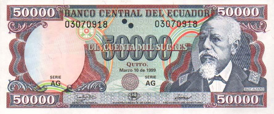Moneda de Ecuador