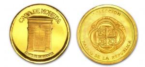 casa moneda