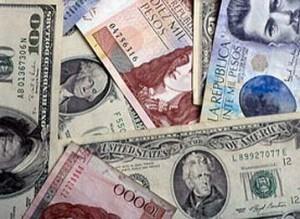 Cambio de Dolar a Peso