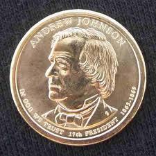 Monedas de Estados Unidos