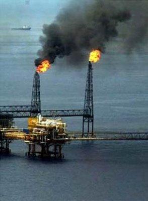 explotacion petrolera de venezuela:
